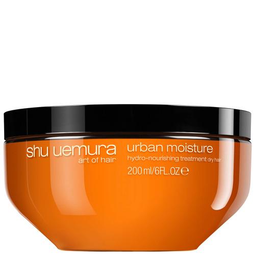 Shu Uemura Art of Hair Urban Moisture Masque Treatment -200ml