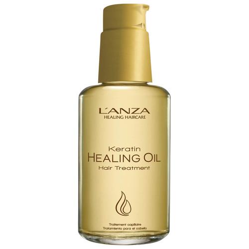 L'Anza Keratin Healing Oil Hair Treatment-50ml