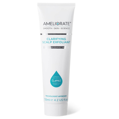 AMELIORATE Hair Clarifying Scalp Exfoliant-125ml