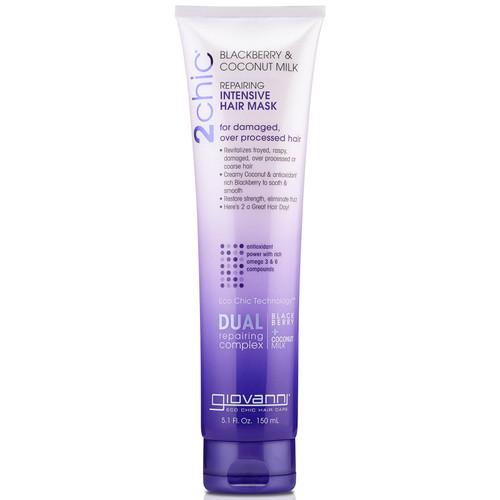 Giovanni 2chic Repairing Intensive Hair Mask Treatment-150ml