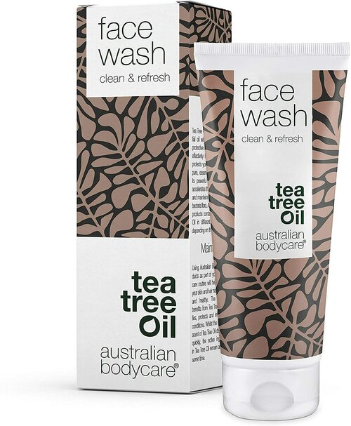 Australian Bodycare Daily Blemishes Face Wash Cleanser - 100ml