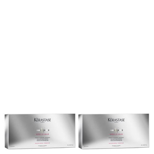 Kérastase Specifique Cure Anti-Chute Treatment Duo Set