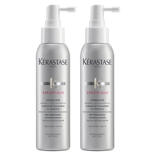 Kérastase Specifique Stimuliste Hair Thickener Duo Set-125ml