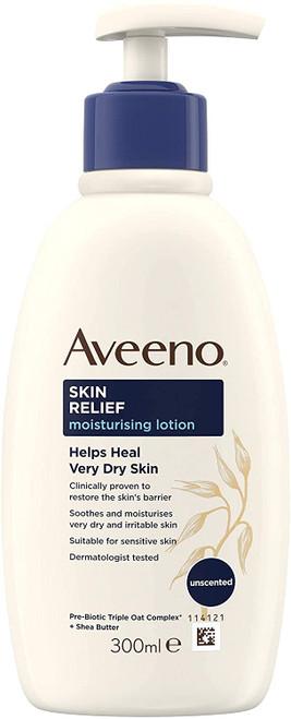 Aveeno Skin Relief Moisturising Lotion-300ml