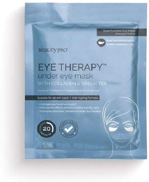 BeautyPro Eye Therapy Anti ageing Under Eye Mask