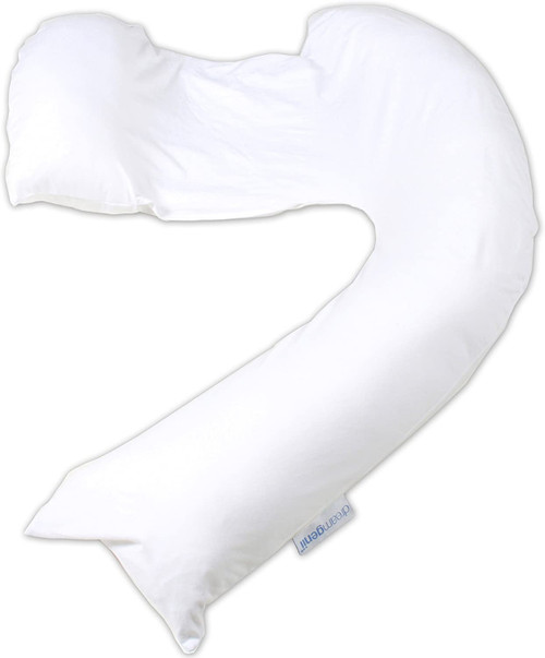 Dreamgenii Pregnancy Support and Feeding Cotton Pillow