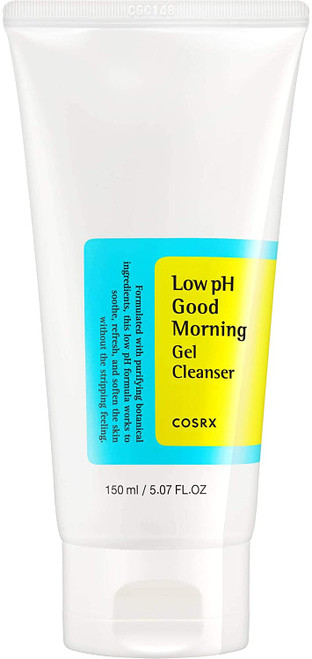 COSRX Low pH Good Morning Gel Cleanser-150ml