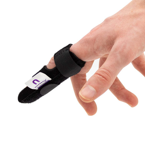 Actesso Neoprene Finger Support Splint For Immediate Recovery