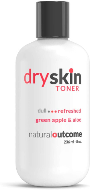 Hydrating Face Toner for Dry Skin Witch Hazel