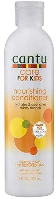 Cantu Care Nourishing Shea Butter Kids Conditioner - 237 ml