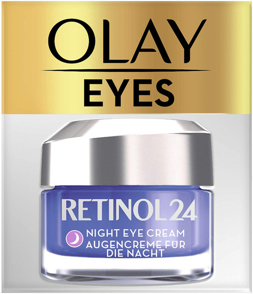 Olay Regenerist Retinol24 Night Eye Cream-15ml