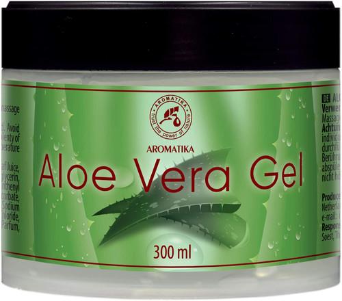 Aloe Vera Gel-300ml