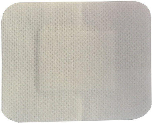 Qualicare Sterile and Absorbent Dressing Wound Pads - 50Pcs