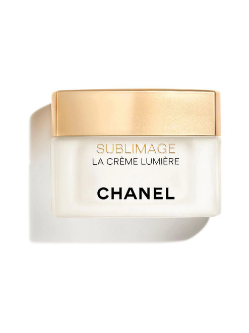 CHANEL Sublimage La Crème Revitalisation And Radiance Lumière Ultimate-50g