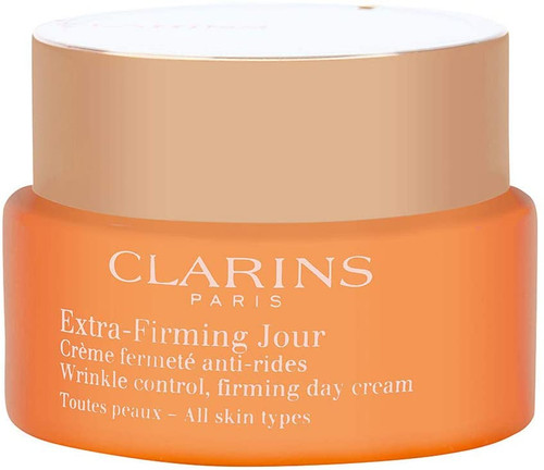 Clarins EXTRA FIRMING JOUR TP and SACHET CREME NUIT TP