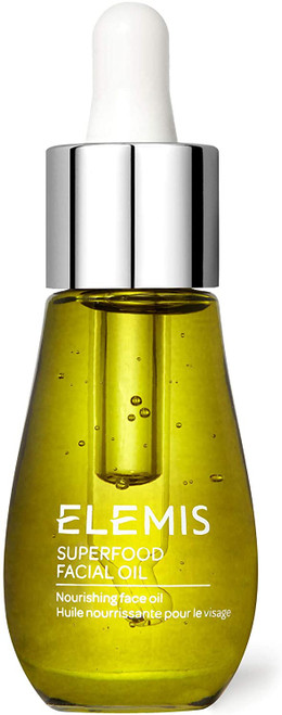 Elemis Superfood Deeply Nourishing Facial Oil - 15ml