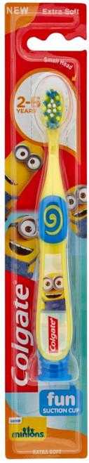 Colgate Kids Extra Soft Bristles Toothbrush