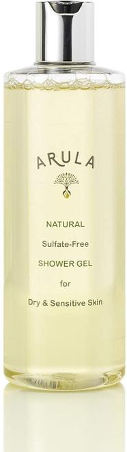 Arula Natural Shower Gel-400ml