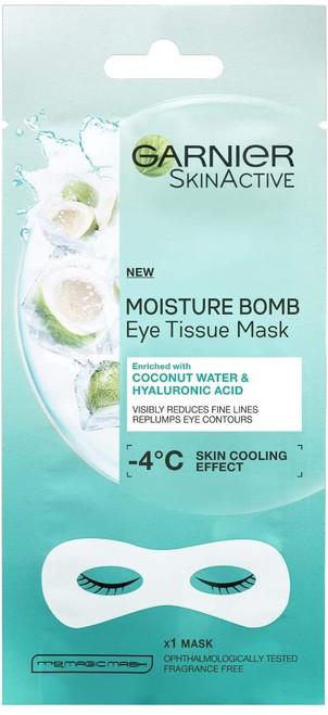 Garnier Hyaluronic Acid And Coconut Water Tissue Mask-6g