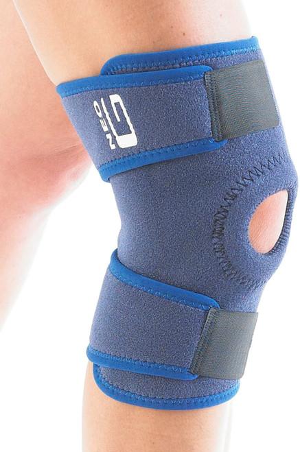 Neo G Joint Pain Relief Adjustable Knee Support Open Brace