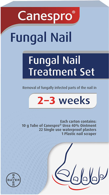Canespro Fungal Nail Infection Treatment for Toenails
