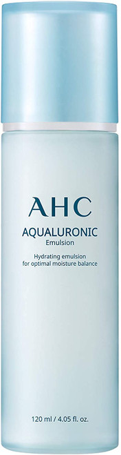 AHC Emulsion Aqualuronic  Hydrating Skin -120ml