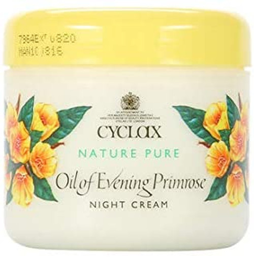Cyclax Face and Body Care Eve Primrose-300ml