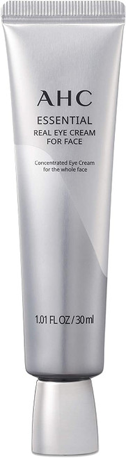 AHC Face Moisturiser Essential Eye Cream-30ml