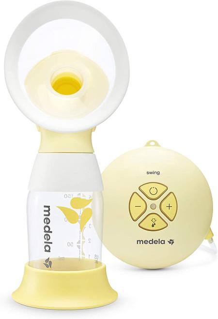 Medela Swing Flex Electric Optimum Comfort Breast Pump