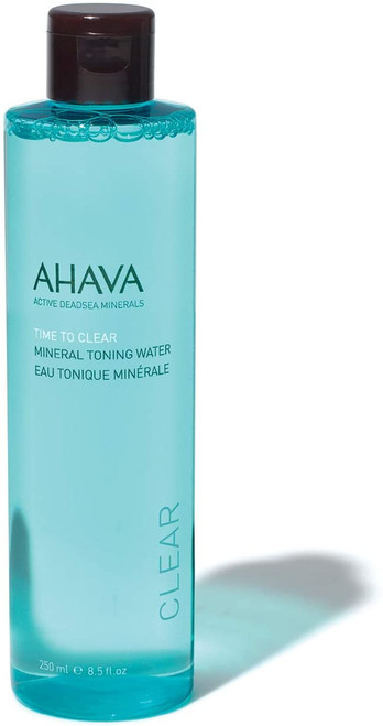 AHAVA Mineral Toning Water-250 ml