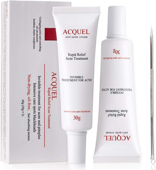 Acne Treatments Anti Acne Face Cream
