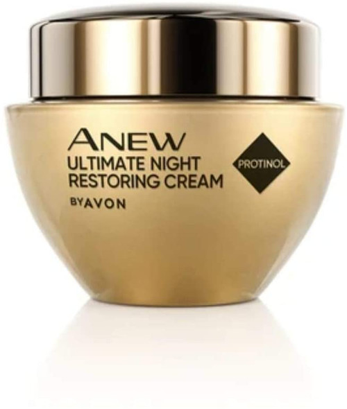 Avon Anew Ultimate Night Age Repair Cream