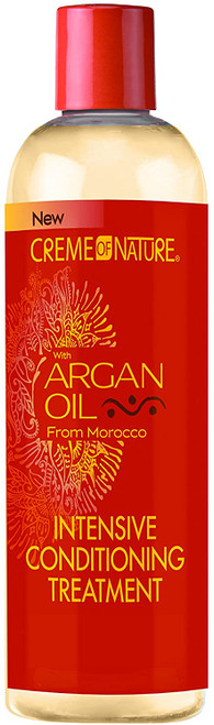 Creme of Nature Argan Oil Intensive Deep Conditioning Treatment - 354 ml