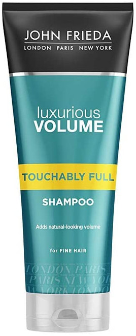 John Frieda Luxurious Volume Lift Lightweight Shampoo -  250ml