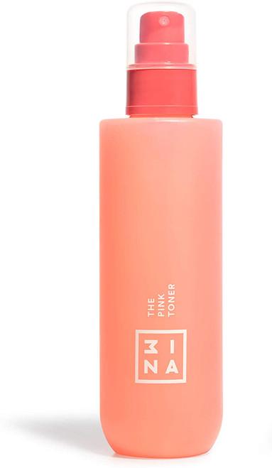 3INA MAKEUP Vegan Hydrating & Refreshing Face Toner