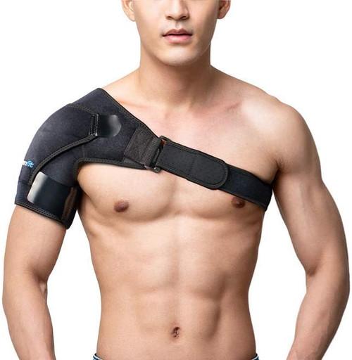 Branfit Dislocated Shoulder Joint Support Brace & Rotator Cuff