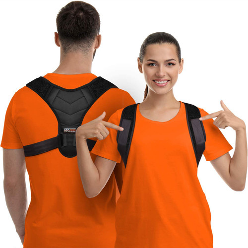 Realign and Posture Corrector Clavicle Support for Pain Relief