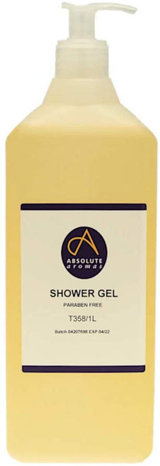 Absolute Aromas Shower Gel