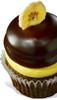Hunka Hunka Banana Love Cupcakes - One Dozen