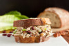 Sonoma Chicken Salad Sandwich - (Free Recipe below)