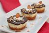 Almond Joy Mini Cheesecakes - Six included