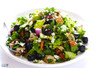 Blueberry Chopped Chicken Salad - (Free Recipe below)