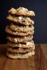 Buttered Popcorn Chocolate Chip Cookies  - One Dozen