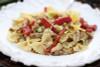 Lemon and Pepper Creamy Chicken Pasta - (Free Recipe below)