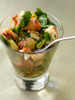 Lobster Avocado Salad Cocktail - (Free Recipe below)