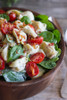 Fresh BLT PASTA SALAD - (Free Recipe below)
