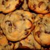 Ultimate Tripple Chocolate Chip Cookies - One Dozen