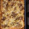 Mashed Sweet Potato Gratin with Smoked Gouda and Shallots - (Free Recipe below)