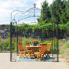 Allegra Gazebo - custom sizes, colors available