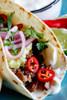 "Slow Braised Short Rib Tacos w/ Pickled"" Red Onion - (Free Recipe below)"